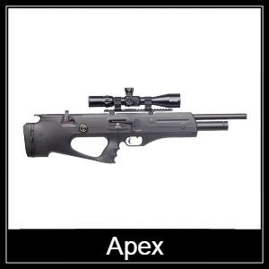Reximex Air Rifle Spare Parts