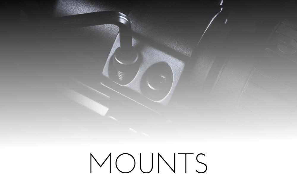 Hawke Mounts