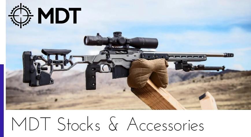 MDT Stocks